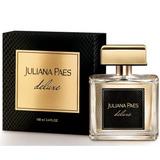 Juliana Paes Deluxe Deo Parfum Feminino Jequiti 100 Ml