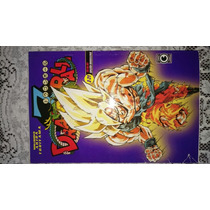 Mangá Dragon Ball Z N 21