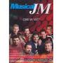 Musical Jm - Como Vai Você? Clipes - Dvd - Lojas Center Som