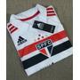 Camisa Nova São Paulo I 2018 - Infantil
