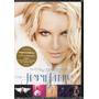 Dvd Britney Spears Live The Famme Fatale Tour - Lacrado