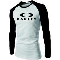3b428c2fb8839 Busca camiseta da okley com os melhores preços do Brasil ...