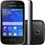 Celular Samsung Galaxy Pocket 2 Preto Original Com Avaria