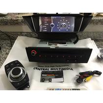 Central Multimidia Bmw X1 Com I-drive Tv 2011 A 2015