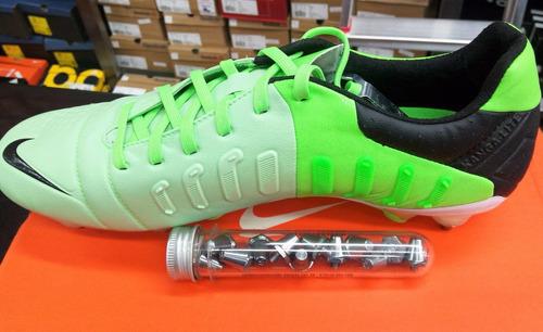 9d14865995 Dione Mix Chuteira Nike Ctr 360 Maestri 3 Sg-pro Trava Mista à venda ...