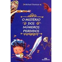 O Mistério Dos Números Perdidos (livro)