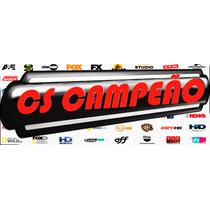 Cs Campeão Login Triplo R$15,00
