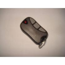 Controle De Alarme Microcontrol Cr-710