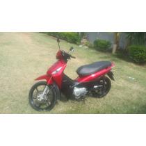 Honda Biz+ 125 Biz + 125 2010