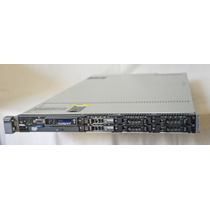 Dell R610 2x Sixcore 2.93 X5670 / 2x Disco Sas300gb 10k Novo