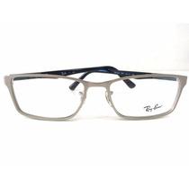 Armação Óculos De Qualidade Ray Ban Rb6248 Melhor Preço Nova