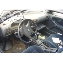 Motor Nissan Sentra Gsx 1995 1.6 16v