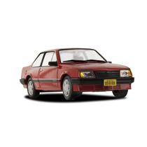 Miniatura Monza Série I Sedan 1985 Chevrolet 1/43