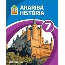 Araribá História 7º Ano