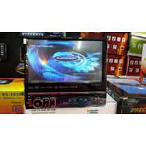 Dvd Retratil Com Tv Digital !!!