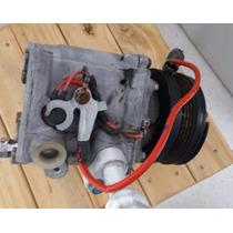 Compressor Sanden Honda Civic\accord Rotação Anti Horario