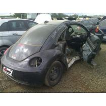 Peças Motor Farol Sucatado New Beetle 2007 2008