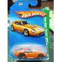 Hot Wheels 2010 Shelby Cobra Daytona Coupe T-hunt Original