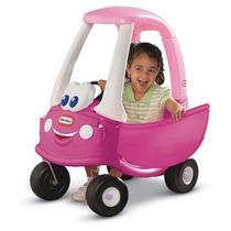Carrinho Passeio Little Tikes Coupe Princesas