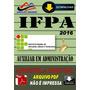 Apostila Digital Concurso Ifpa Auxiliar Administracao 2016