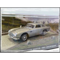 Famoso Aston Martin Db5 Filme 007 James Bond