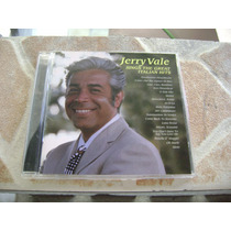 Cd - Jerry Vale Sings The Great Italian Hits Importado