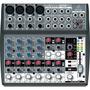 Mixer Xenyx 1202fx 12 Entradas 110v Behringer