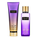 Kit Victoria Secrets Love Spell Creme + Body Original