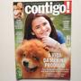 Revista Contigo Maisa Emanuelle Araújo Giselle N°1926 G462 Original