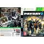 Payday 2 - X360 - Lt 3.0 (fps/tiro Em Primeira Pessoa)
