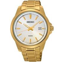 Relógio Seiko Masculino Quartz - Sur158b1 S1kx Original