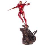 Iron Man Mark 50 Avengers Infinity War 1/10 Iron Studios