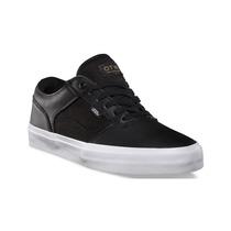 Vans Masculino Bedford Baixo Discrição Sneakers