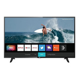 Smart Tv 43  Led Aoc 43s5295/78g, 2 Usb, 3 Hdmi E 60hz
