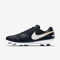 san francisco 9b936 99d91 Chuteira Nike Tiempo Genio 2 Ii Leather Fg - Couro Original
