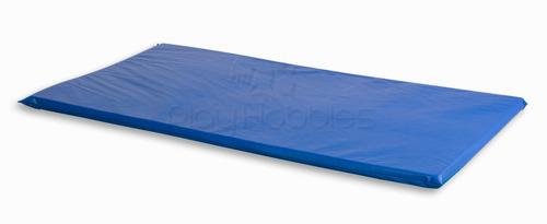 Colchonete Academia Fitness Creche Napa 100 X 60 X 3 Cm