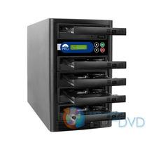 Duplicadora De Dvd E Cd 5 Gravadores Sony 5280s Dual Layer