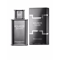 Perfume Kouros Silver Masculino 100ml Edt
