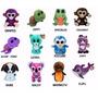 Beanie Boos Pelúcias Ty Dtc - Animais Varios Modelos
