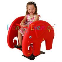 Molengo P/ Playground Brinquedo De Mola Rotomoldado