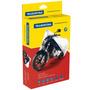 Capa Impermeável P/ Moto Crypton 115 Xtz 125 Burgman / 400