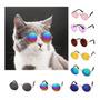 Óculos Pet Várias Cores Cães Gatos Blythe - Pronta Entrega Original