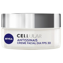 Nivea Cellular Antissinais Facial Diurno Fps30 52gr