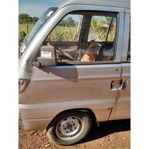Porta Esquerda Effa Towner Junior Pick Up Van Só A Lata