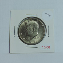 Moeda Eua Half Dollar 1971 Kennedy - Lt0788