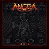 Angra:omni (versão Caixa Acrílica /lançamento)