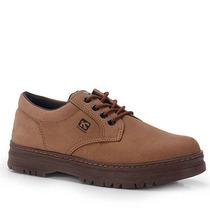 Sapato Casual Masculino Kildare - Bege