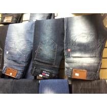 Calça Jeans Masculina Tommy Helfinger - Já No Brasil !!