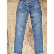 Calça Jeans Morena Rosa T 36
