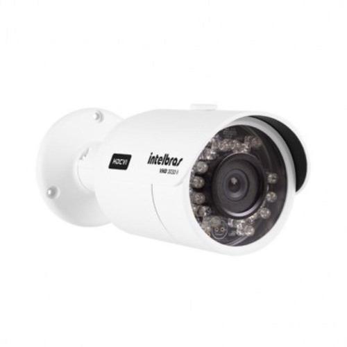 Camera Vhd 3130 B Geração 2 Ir 30 2,8mm Hdcvi Intelbras